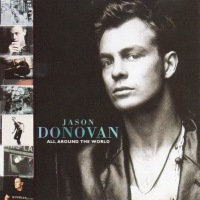"Review: ""All Around The World"" by Jason Donovan (CD, 1993)"