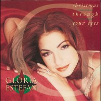 """Review: """"Christmas Through Your Eyes"""" by Gloria Estefan (CD, 1993)"""
