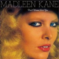"Review: ""Don't Wanna Lose You"" by Madleen Kane (Vinyl, 1981)"