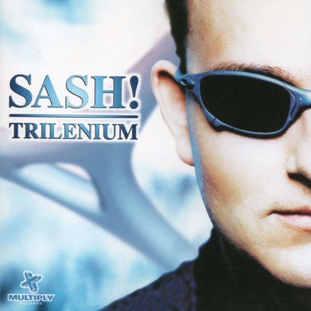SASH! - Trilenium (2000) album cover