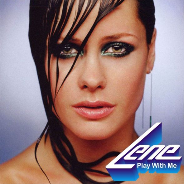 Lene - 'Play With Me' (2003) album cover