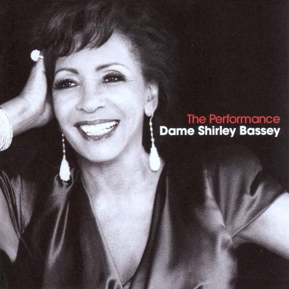 Shirley Bassey - The Performance (2009) album
