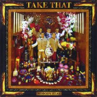 "Review: ""Nobody Else"" by Take That (CD, 1995)"