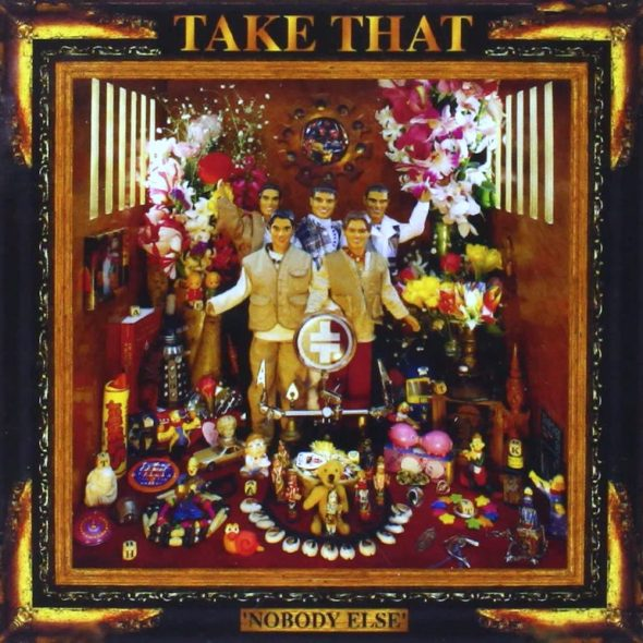 Take That - Nobody Else (1995) album