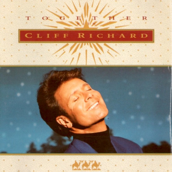 Cliff Richard - Together WIth Cliff Richard (1991) album