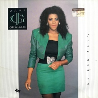 "Review: ""From Now On"" by Jaki Graham (Vinyl, 1989)"