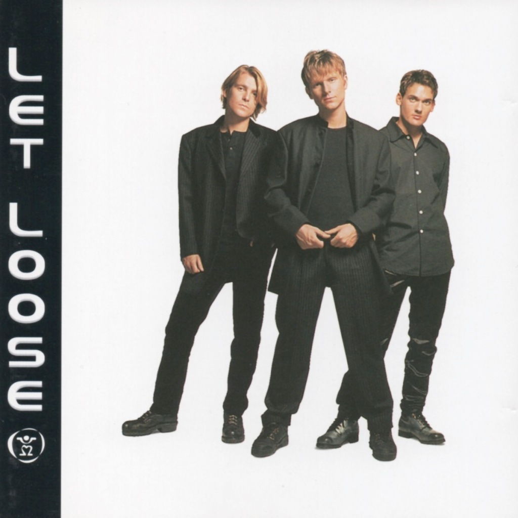 Let Loose - Let Loose (1994) album