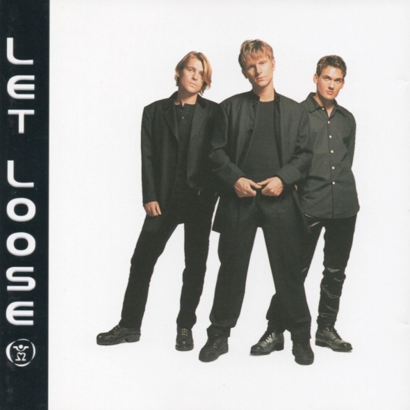 Let Loose - Let Loose (1994) album