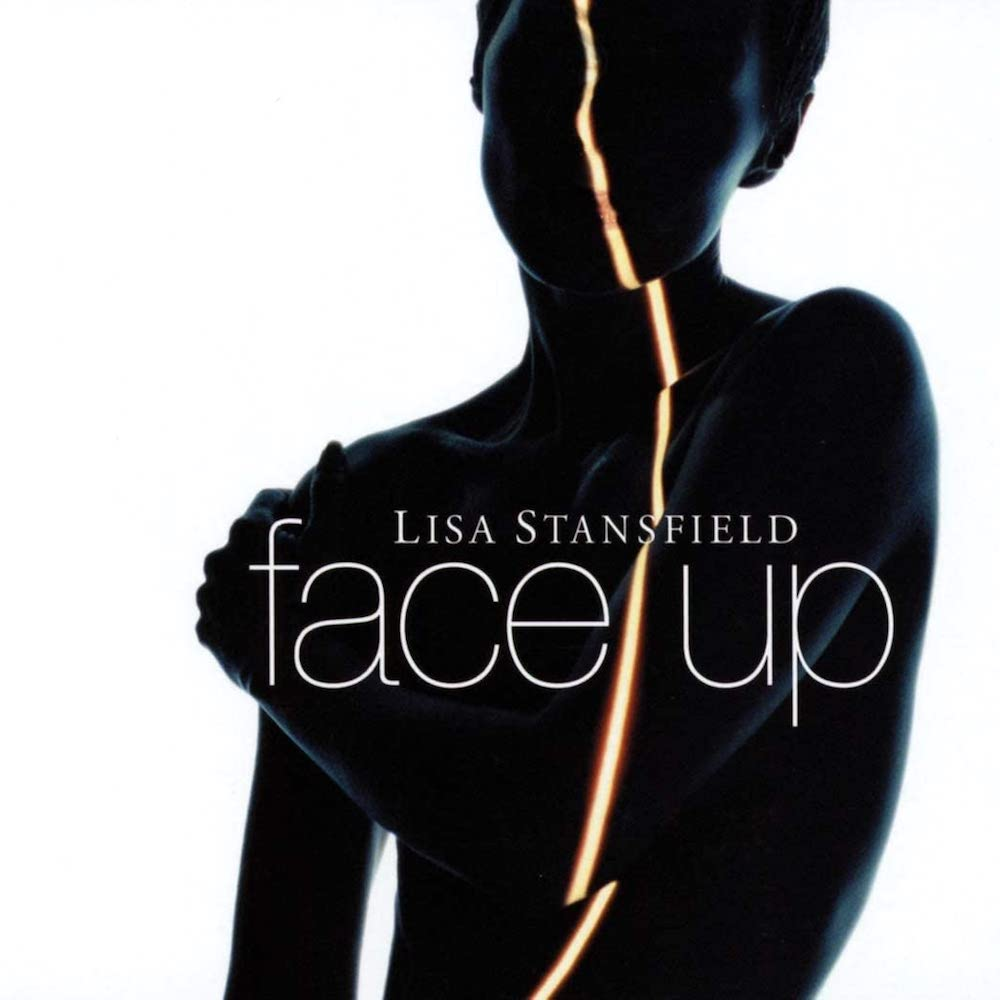 Lisa Stansfield - Face Up (2001) album cover