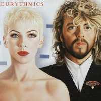 "Review: ""Revenge"" by Eurythmics (CD, 1986)"