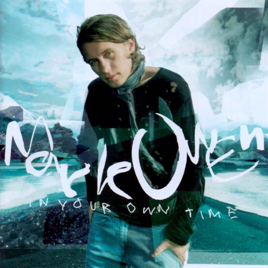 Mark Owen - In Your Own Time (2003) album cover