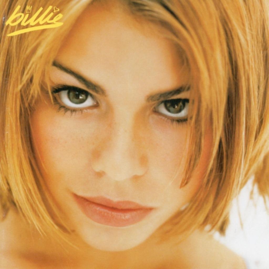 Billie Piper - Honey To The B (1998) album cover