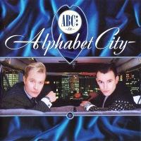 "Review: ""Alphabet City"" by ABC (Vinyl, 1987)"